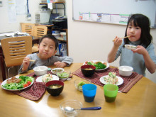 ふれあいネットひらかた「食育ステーションまきの」のブログ